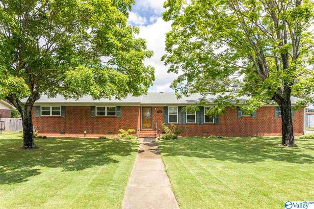 1702 Betty Street, Decatur, AL 35601 (MLS #1144657) :: RE/MAX Distinctive | Lowrey Team