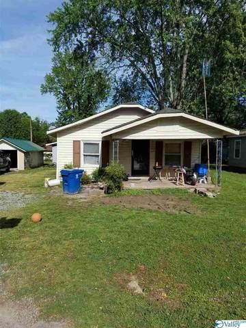 607 Idlewild Street, Boaz, AL 35957 (MLS #1144658) :: RE/MAX Distinctive | Lowrey Team