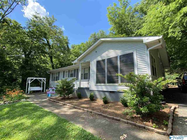 1500 Patterson Street, Guntersville, AL 35976 (MLS #1144663) :: RE/MAX Distinctive | Lowrey Team