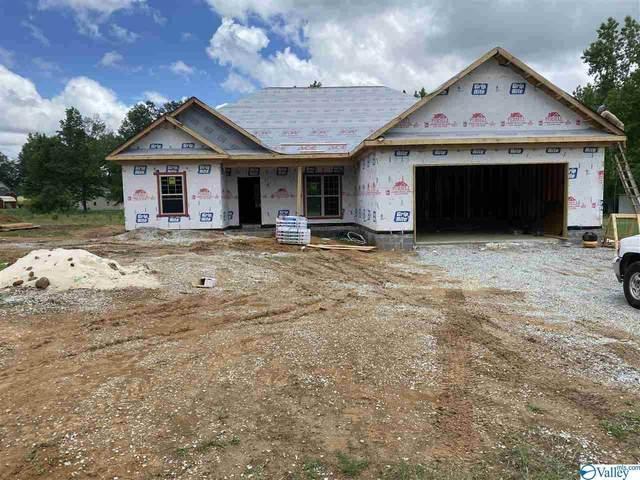 15788 Curtis Lane, Athens, AL 35611 (MLS #1144664) :: Capstone Realty