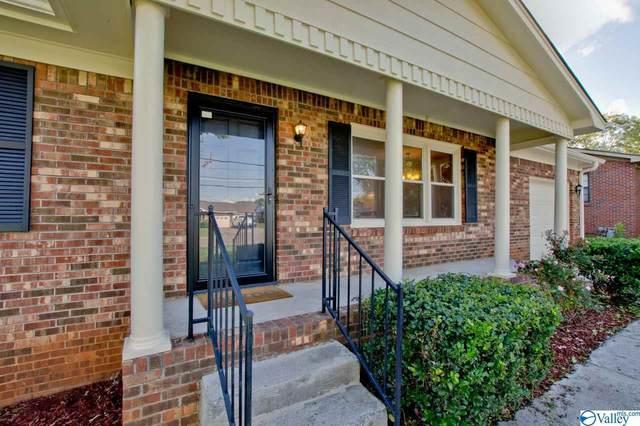 2105 Maysville Road, Huntsville, AL 35811 (MLS #1144665) :: Capstone Realty