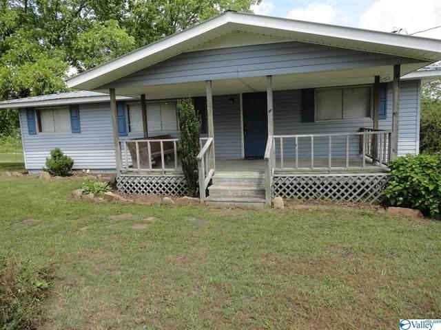 4073 County Road 72, Fort Payne, AL 35968 (MLS #1144667) :: Capstone Realty