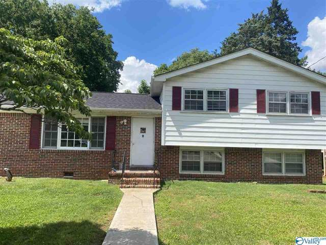2816 Broadview Drive, Huntsville, AL 35810 (MLS #1144676) :: Amanda Howard Sotheby's International Realty