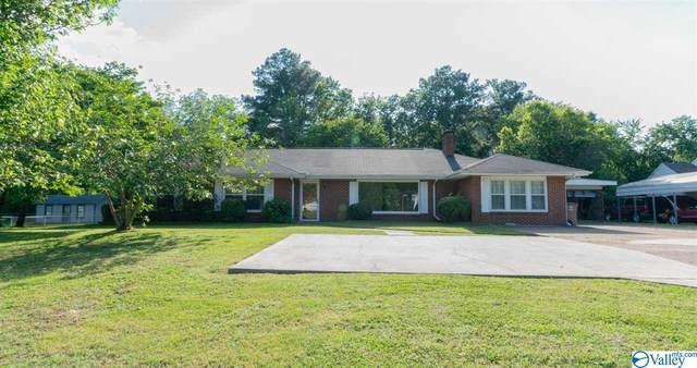 1513 Somerville Road, Decatur, AL 35601 (MLS #1144677) :: Capstone Realty