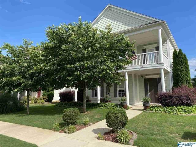 6 Tall Oak Blvd, Huntsville, AL 35824 (MLS #1144686) :: RE/MAX Distinctive | Lowrey Team