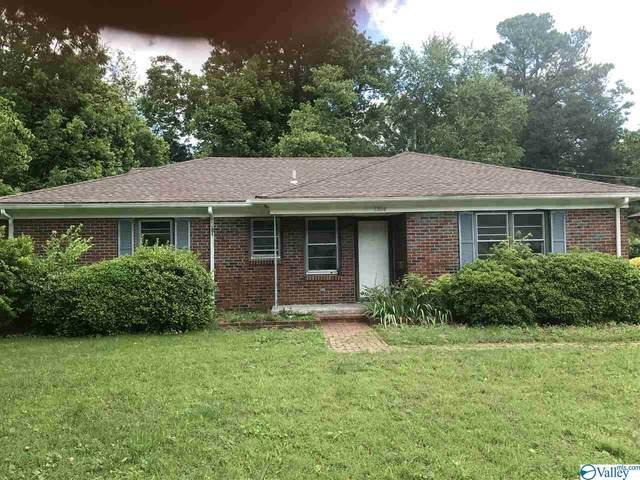 1304 11TH STREET, Decatur, AL 35601 (MLS #1144688) :: Capstone Realty