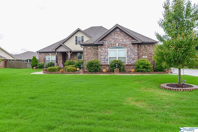 361 Northlake Drive, Meridianville, AL 35759 (MLS #1144698) :: Revolved Realty Madison