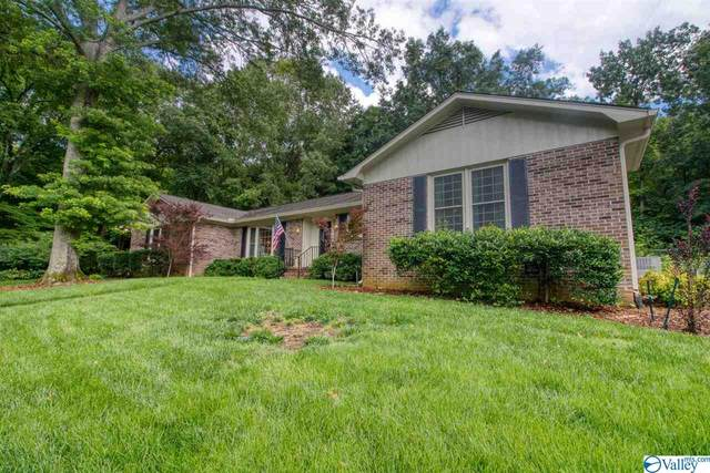 1414 Wind River Drive, Huntsville, AL 35802 (MLS #1144706) :: The Pugh Group RE/MAX Alliance