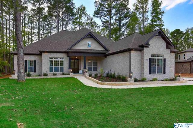 111 Walnut Creek Circle, Huntsville, AL 35811 (MLS #1144721) :: The Pugh Group RE/MAX Alliance