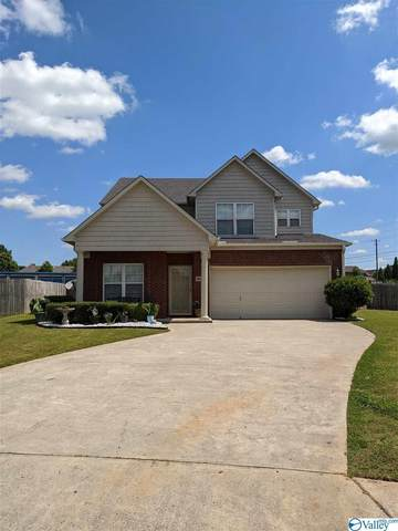 4010 Windswept Drive, Madison, AL 35757 (MLS #1144727) :: The Pugh Group RE/MAX Alliance