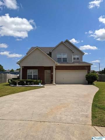 4010 Windswept Drive, Madison, AL 35757 (MLS #1144727) :: Capstone Realty