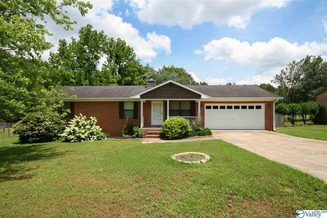 131 Butch Cash Road, Hazel Green, AL 35750 (MLS #1144738) :: Capstone Realty