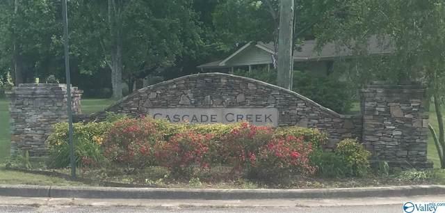 0 Cascade Creek, Somerville, AL 35670 (MLS #1144765) :: RE/MAX Distinctive | Lowrey Team