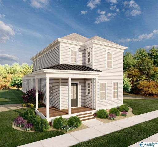 118 Bur Oak Drive, Madison, AL 35756 (MLS #1144785) :: Capstone Realty