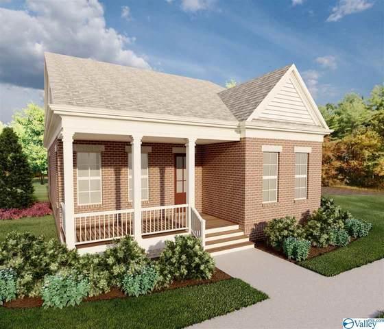 120 Bur Oak Drive, Madison, AL 35756 (MLS #1144790) :: Capstone Realty