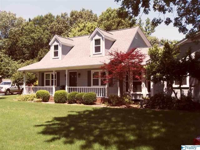 2602 Sherwood Oaks Court, Decatur, AL 35603 (MLS #1144812) :: Amanda Howard Sotheby's International Realty