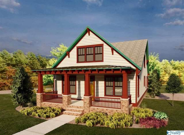 107 Lombard Street, Madison, AL 35756 (MLS #1144815) :: Amanda Howard Sotheby's International Realty