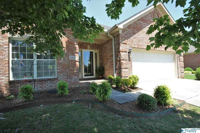 2423 Aldingham Drive, Decatur, AL 35603 (MLS #1144818) :: Revolved Realty Madison