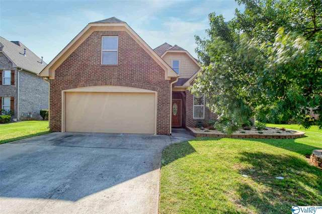 12 Maple Grove Blvd, Huntsville, AL 35824 (MLS #1144819) :: Revolved Realty Madison