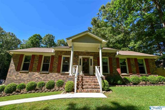 6994 Linda Street, Huntsville, AL 35811 (MLS #1144820) :: Revolved Realty Madison
