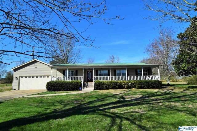 7256 Section Line Road, Albertville, AL 35950 (MLS #1144839) :: Capstone Realty