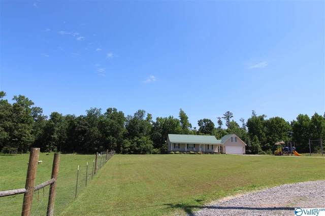 2918 County Road 400, Grove Oak, AL 35971 (MLS #1144845) :: Legend Realty