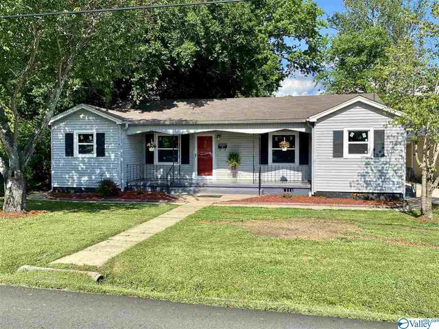 202 Sanders Street, Athens, AL 35611 (MLS #1144848) :: Revolved Realty Madison