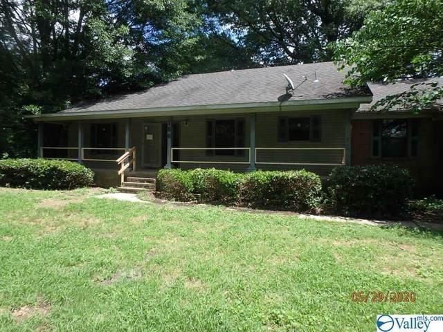 156 Holly Lynn Lane, Hazel Green, AL 35750 (MLS #1144877) :: Revolved Realty Madison