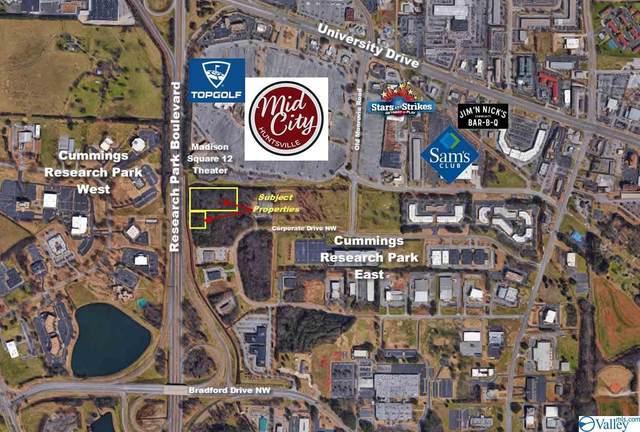 000 Research Park Blvd, Huntsville, AL 35805 (MLS #1144882) :: Legend Realty