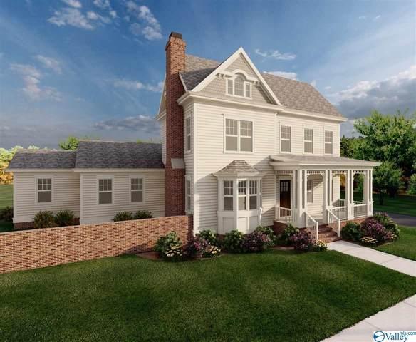 126 Oak Manor Lane, Madison, AL 35756 (MLS #1144906) :: Capstone Realty