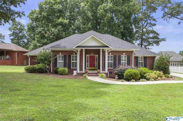 113 Portico Drive, Meridianville, AL 35759 (MLS #1144909) :: Coldwell Banker of the Valley