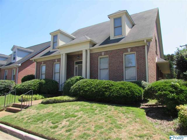 1710 Magnolia Court, Decatur, AL 35601 (MLS #1144911) :: Revolved Realty Madison