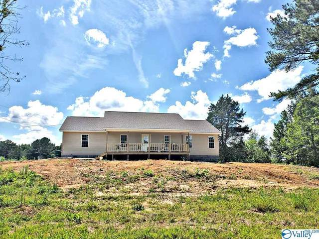 938 County Road 1282, Vinemont, AL 35179 (MLS #1144932) :: Legend Realty