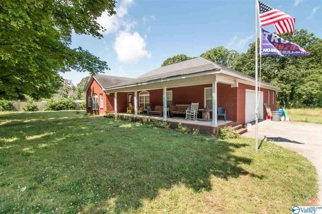 22195 Hays Mill Road, Elkmont, AL 35620 (MLS #1144939) :: Amanda Howard Sotheby's International Realty