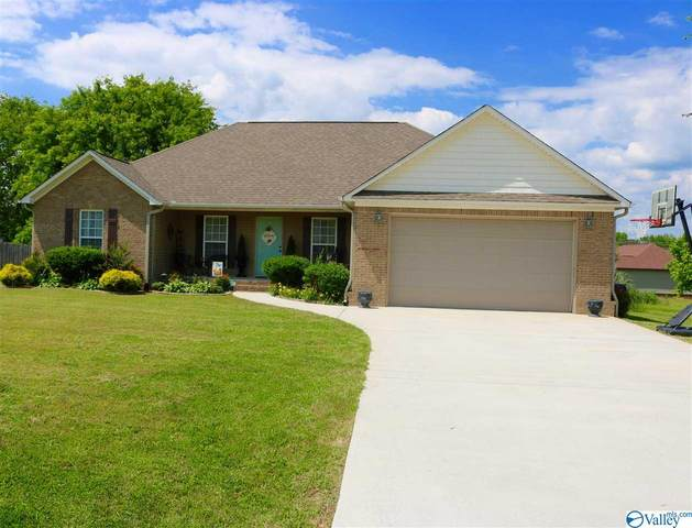 36 Kennedy Lane, Grant, AL 35747 (MLS #1144941) :: Amanda Howard Sotheby's International Realty