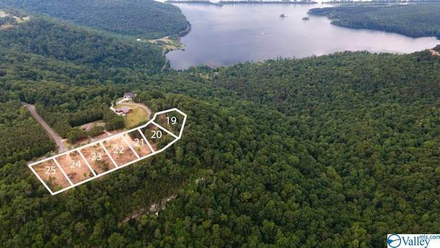 LOT 21 County Road 224, Dutton, AL 35744 (MLS #1144988) :: LocAL Realty