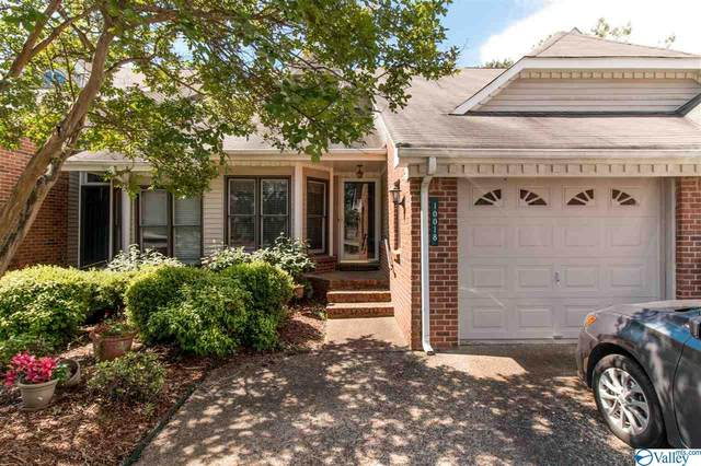 10018 Meredith Lane, Huntsville, AL 35803 (MLS #1144993) :: Revolved Realty Madison