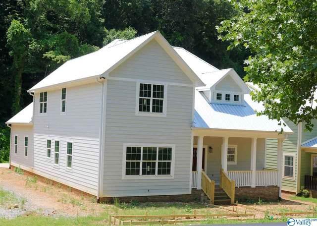 1571 Patterson Street, Guntersville, AL 35976 (MLS #1145002) :: Amanda Howard Sotheby's International Realty