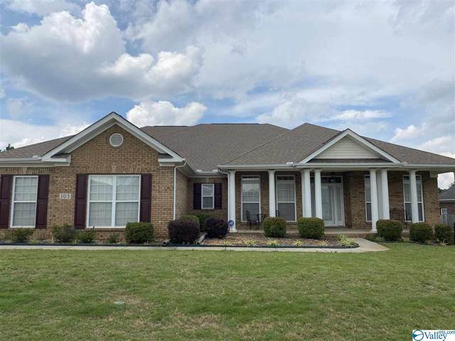 103 Red Wing Court, Madison, AL 35757 (MLS #1145006) :: Revolved Realty Madison