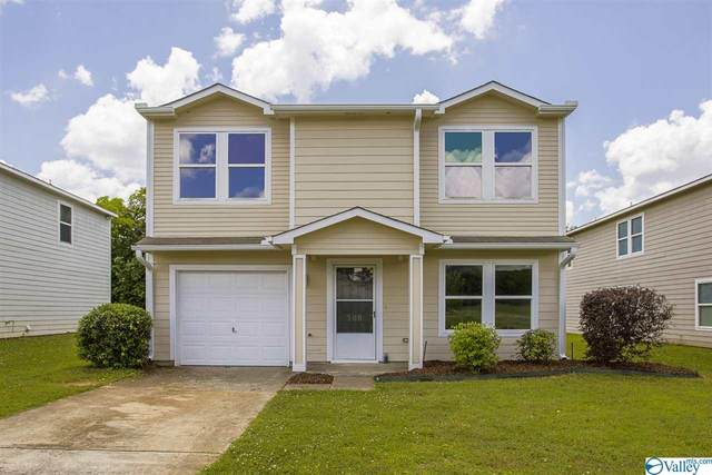 108 Whitestone Drive, Huntsville, AL 35810 (MLS #1145009) :: Revolved Realty Madison