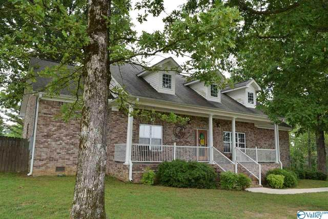 20048 Townsend Ford Road, Athens, AL 35614 (MLS #1145013) :: Revolved Realty Madison
