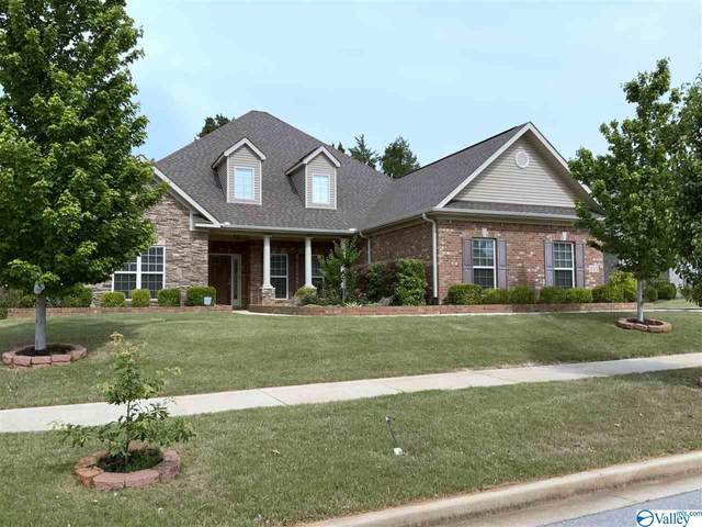 245 Heritage Mill Drive, Madison, AL 35758 (MLS #1145026) :: Revolved Realty Madison