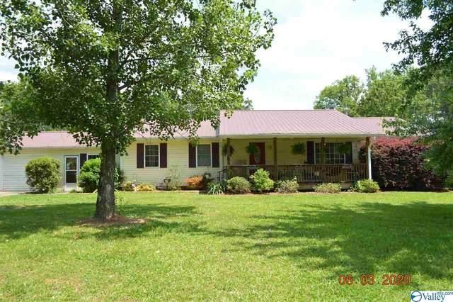 10820 Highway 68, Gaylesville, AL 35973 (MLS #1145029) :: Capstone Realty