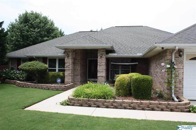 202 Horseshoe Bend, Madison, AL 35758 (MLS #1145036) :: Revolved Realty Madison