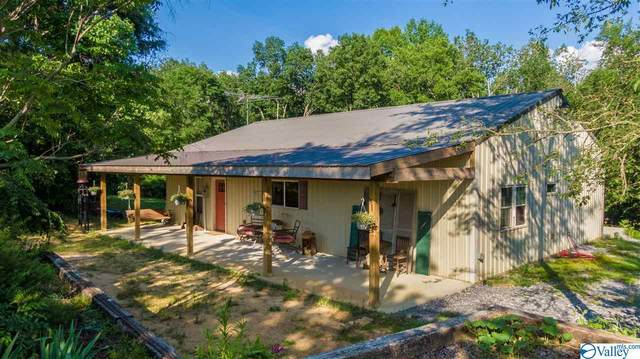 1303 County Road 296, Collinsville, AL 35961 (MLS #1145037) :: Revolved Realty Madison