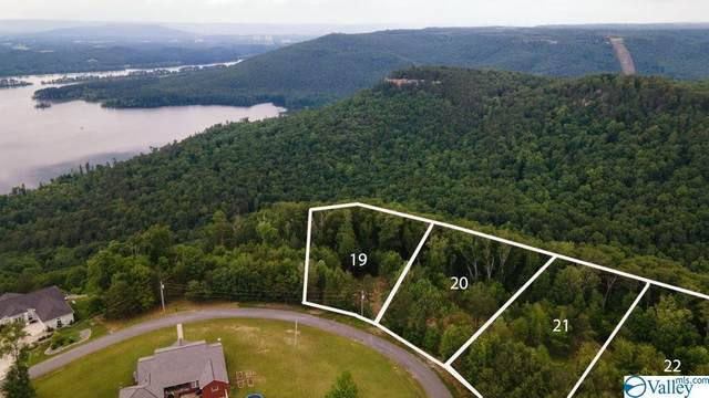 Lot 23 County Road 224, Dutton, AL 35744 (MLS #1145041) :: LocAL Realty