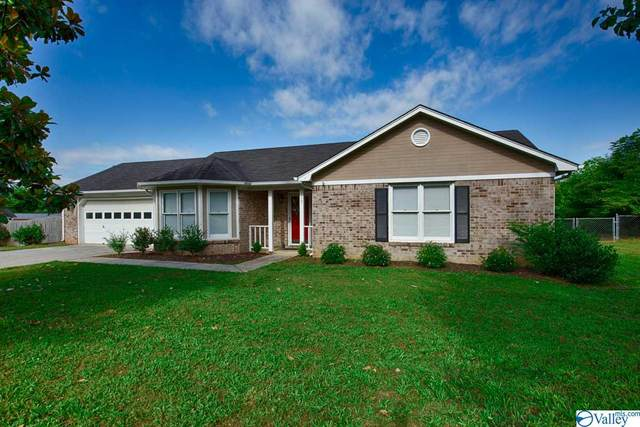 117 Eva Court, Huntsville, AL 35811 (MLS #1145051) :: Amanda Howard Sotheby's International Realty