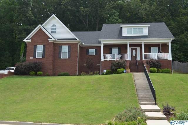 103 Amber Way, Decatur, AL 35603 (MLS #1145058) :: RE/MAX Distinctive | Lowrey Team