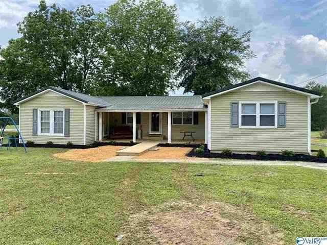 1610 Perkins Wood Road, Somerville, AL 35670 (MLS #1145060) :: RE/MAX Distinctive | Lowrey Team