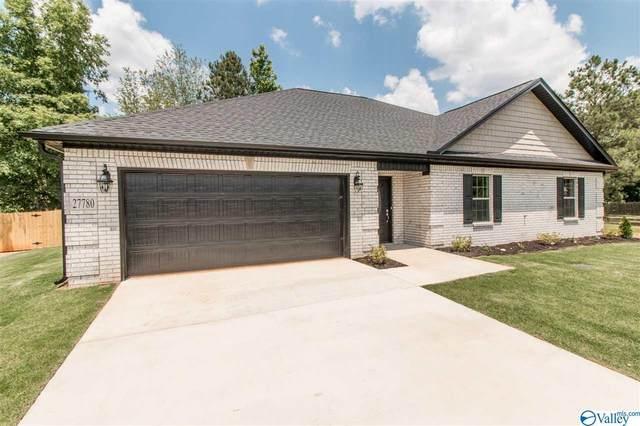 207 Harvest Ridge Drive, Harvest, AL 35749 (MLS #1145067) :: RE/MAX Distinctive | Lowrey Team